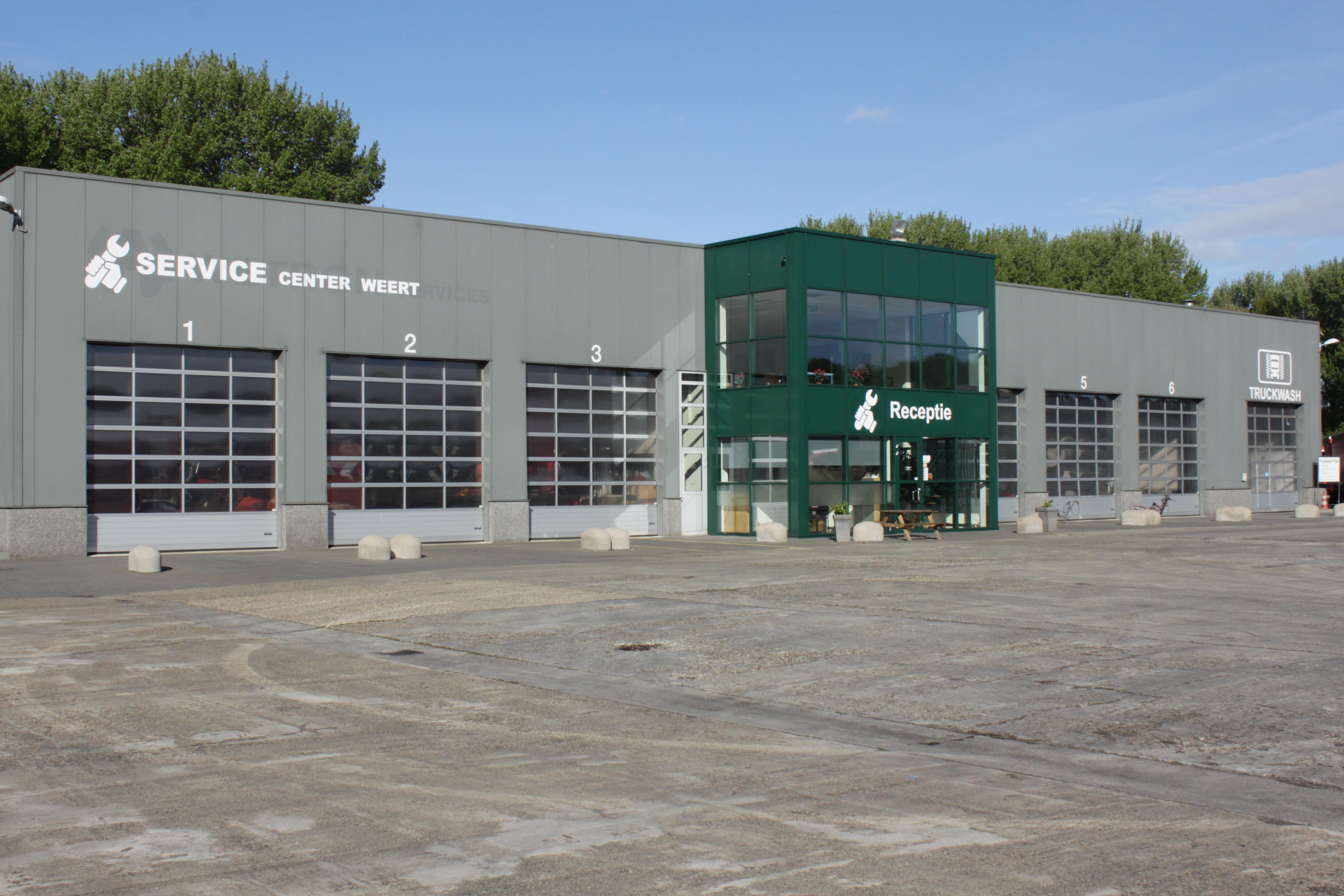 Service Center Weert